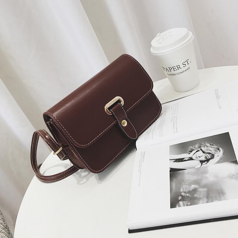 Frauen Kleine Taschen New Handtasche Qualität einzelner Schulter-Beutel Art und Weise Handtaschen Atmosphere Messenger Bags