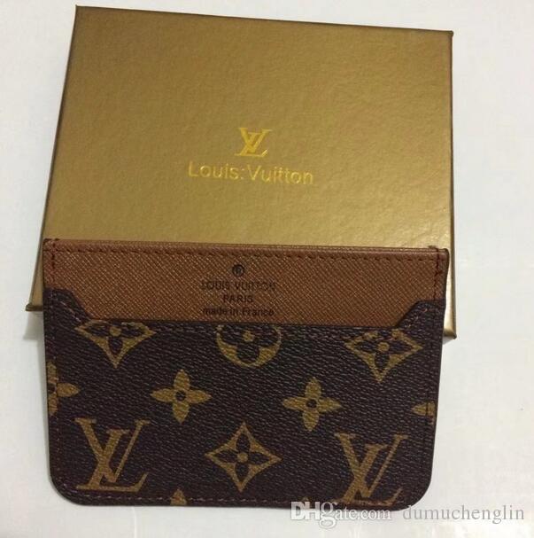 2019 neue brieftasche kostenloser versand brieftaschen hochwertige brief weibliche brieftasche herren high-end luxus designer brieftasche ohne box