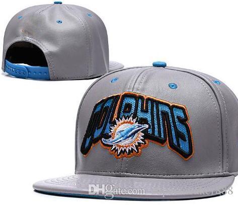 Tüm Ekipler MIA Beyzbol Şapkası Miami 100th Sezon Ayarlanabilir Snapback Şapka Rahat eğlence şapkalar Düz Renk Moda Yaz Güz Caps