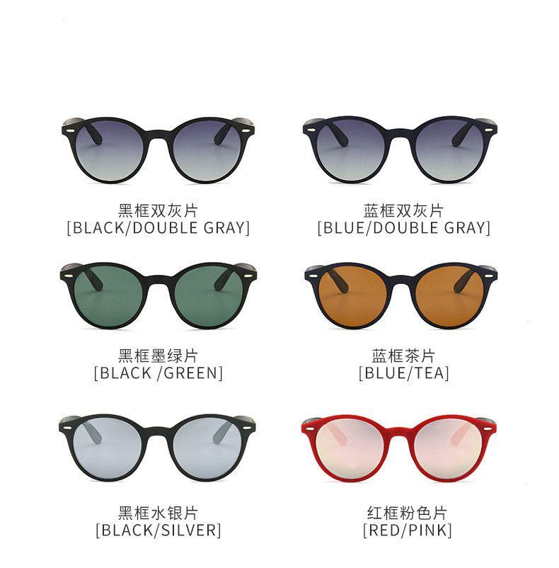 موضة جديدة الاستقطاب النظارات الشمسية النظارات الشمسية المرأة رياضة ركوب الدراجات الصيد القيادة نظارات شمسية رجالية نظارات شخصية ساخنة سا