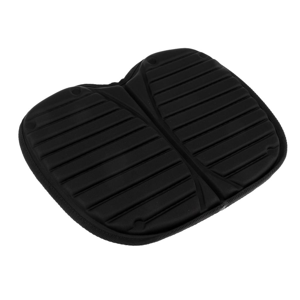 Lightweight Kayak Seat Cushion Canoe Sit Pad Convenient Kayaking Thicken Padded Pad