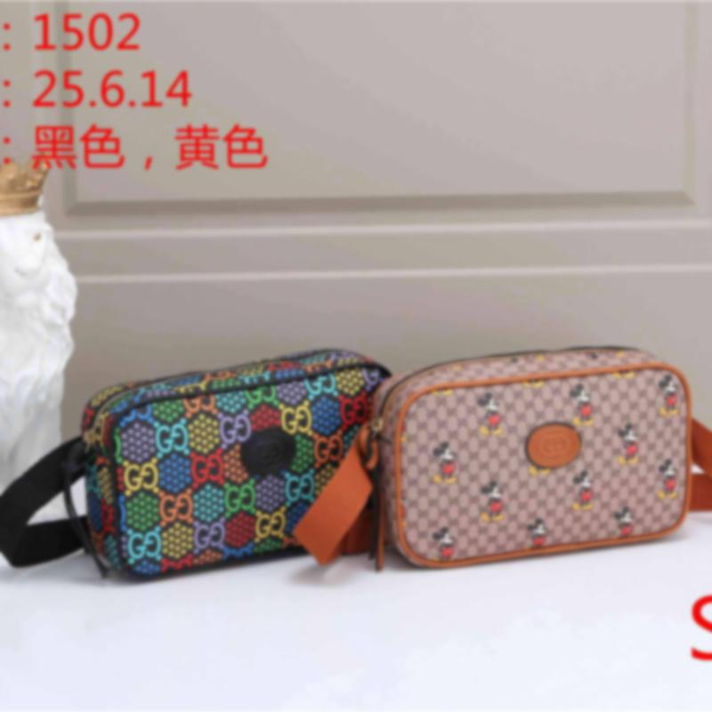 ladies designer handbag mens luxury fanny pack for women waist bag 20062205X