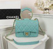 HT SALE Luxury Fashion small Flap Bags Handbags Women Famous Brands Designer Crossbody Bags Women Shoulder Bags 2019 Chains Ladies Handbags