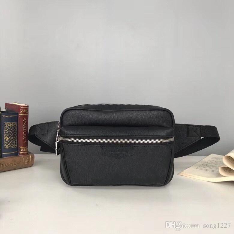 새로운 인기있는 스타일 지갑, 최고급 가죽 생산, 유명 디자이너의 디자인. 하이 엔드 패션 남성 가방