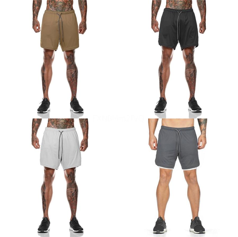 20Ss письма печатные летние шорты для мужчин короткие брюки шнурок мода спорт Мужчины бегуны брюки пара одежда Cyp20203281 #837