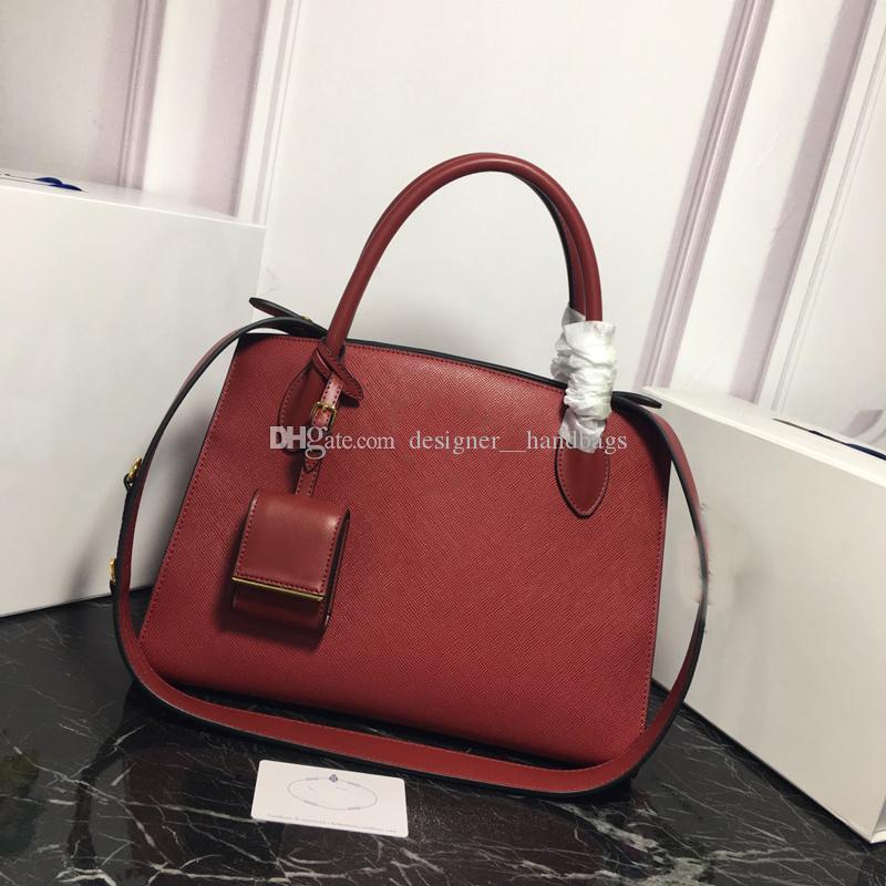 Handbags Crossbody Bags Plain Dress Monoachrome Handbag Series Women Purse Genuine Leather Remove Shoulder Straps Ladies Cluth Bag