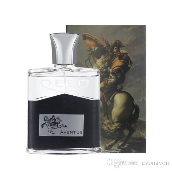 100ml 50ml 80ml lady women Creed aventus perfume for men 120ml with long lasting time good quality high fragrance capactity xxp14