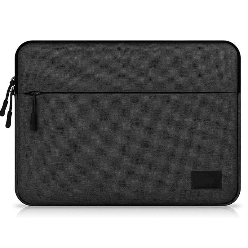 Сумка для ноутбука 15.6, 14, 13.3 для Xiaomi mi Asus Dell HP Lenovo MacBook Air Pro 13 защитный чехол для компьютера рукав для ноутбука 11,12,15