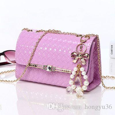 2020 caliente nueva mano femenina tomar cartera mochila diagonal hombro solo bolso de la señora 125lll16