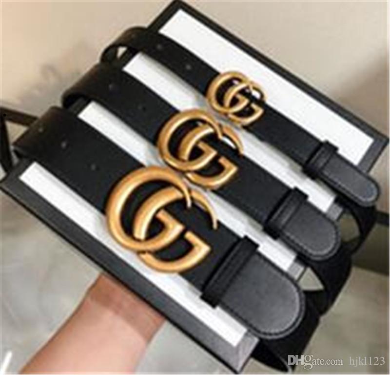 Mens Belts luxo designer Belts Belt Marca Pele de vaca Moda Suave fivela com Marca Opção Altamente qualidade com caixa