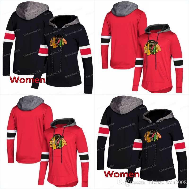 Chicago Blackhawks AD Hoodies Jerseys Men/Women 88 Patrick Kane 50 Corey Crawford 30 Cam Ward 7 BrentSeabrook Hoodies Jerseys Sweatshirts