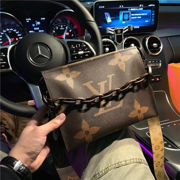 Mercedes Benz Logo Auto Cross Body Messenger Bag