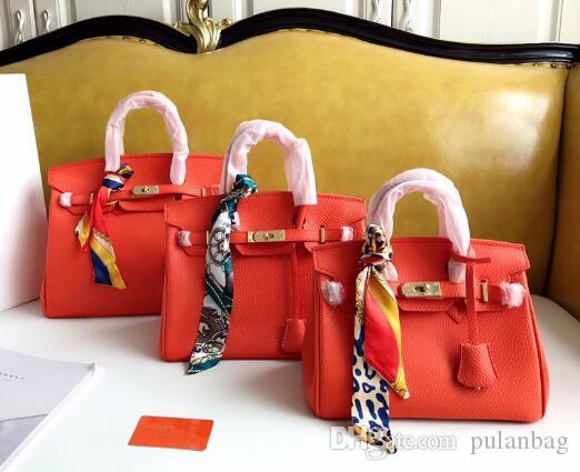 2020 venda de designer de qualidade superior bolsas femininas de luxo quente Famous Shoulder couro real bolsas de grife Bag