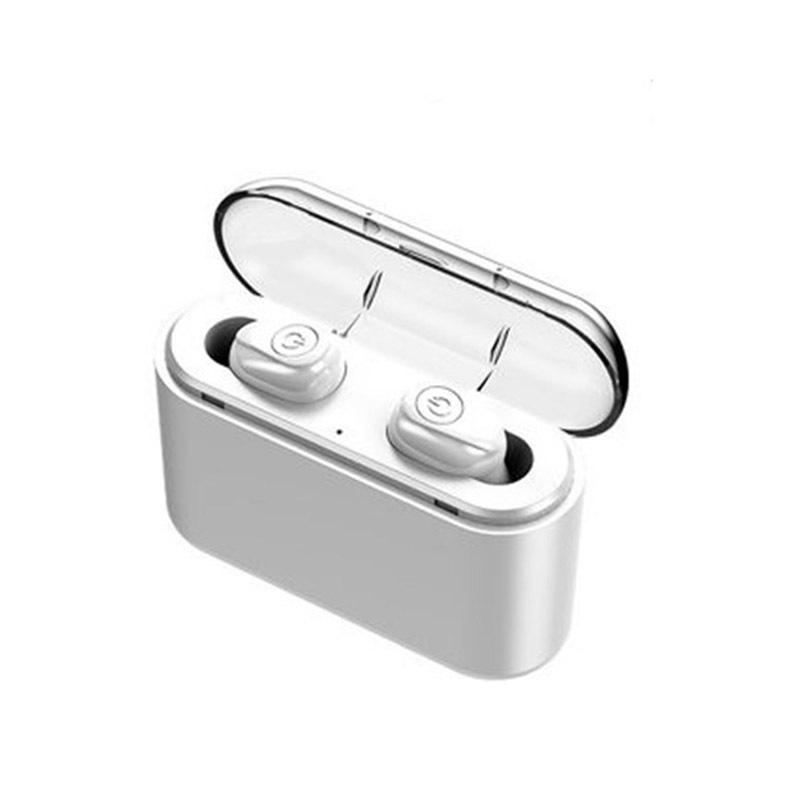 X8 Mini Bluetooth 5 0 Tws Earbuds Noise Cancelling Portable Designer Earphone For Iphone 11 Pro Max Huawei Mate 30 Phone Headsets Noey Best Bluetooth Cell Phone Best Bluetooth Earbuds For Cell Phones