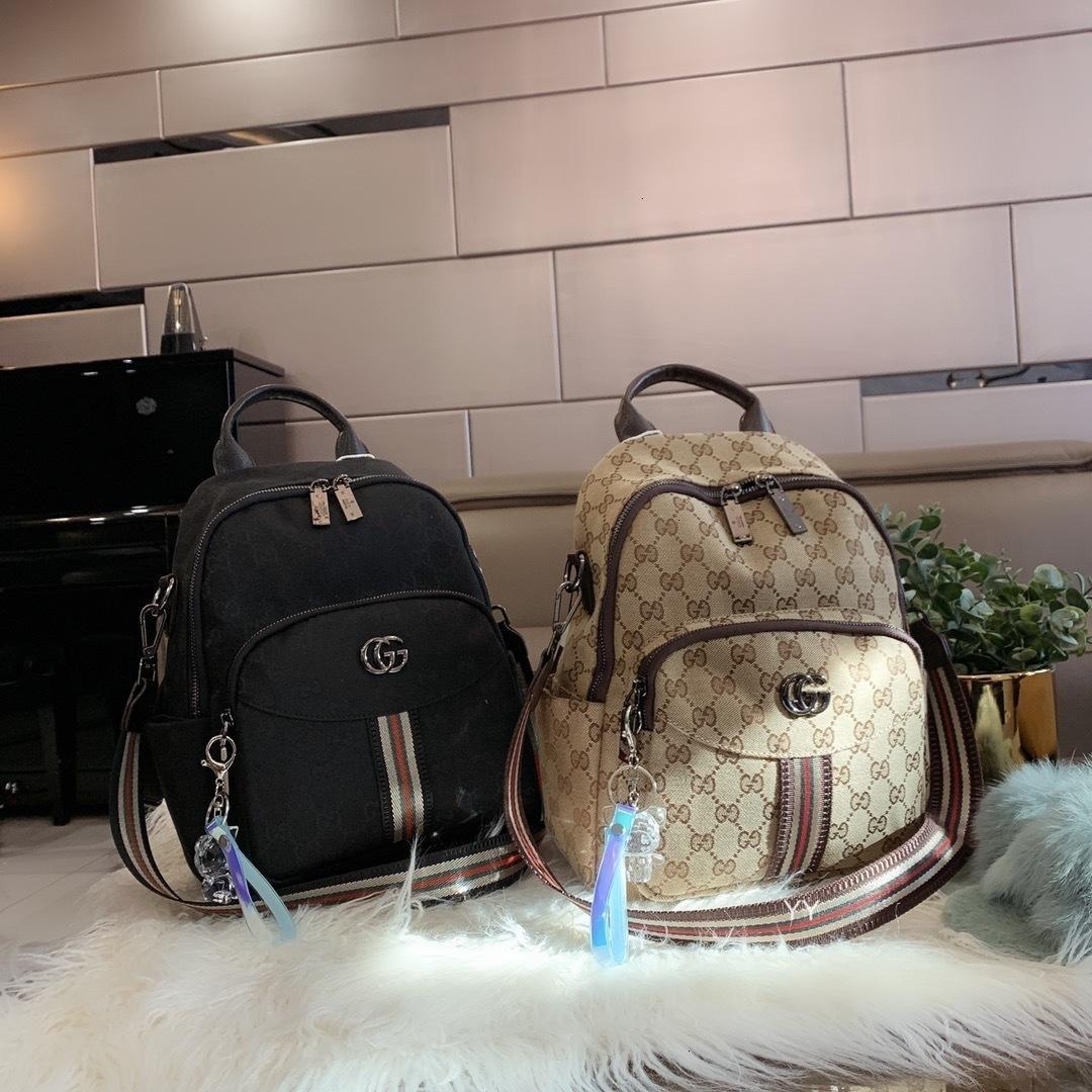 2020 Nova Mulheres saco de moda crossbody qualidade baghigh tamanho mochila 26 * 32 centímetros LK transporte livre @ 19120298zhenpai4