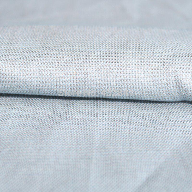 Fibra d'argento schermatura EMI Tessuto antiradiazione argento conduttivo 4 #