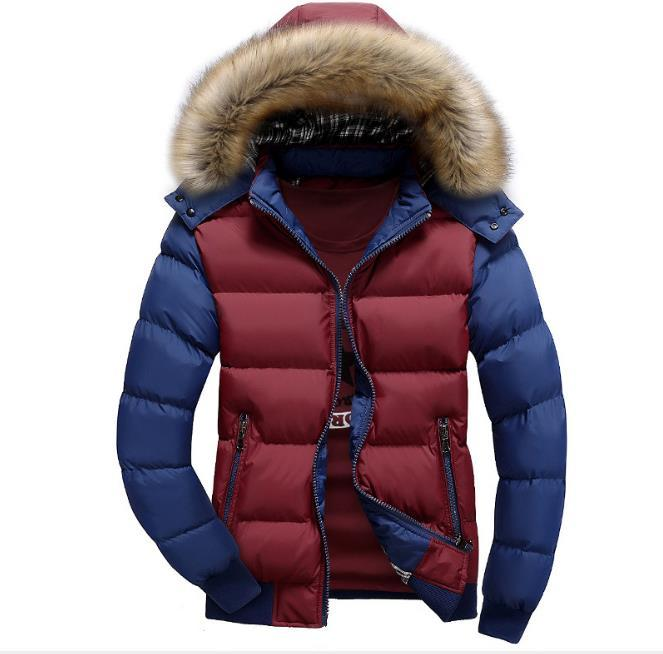 2019 Erkek Tasarımcı ceketler Kışlık Mont Lüks Kadınlar Kış Marka su geçirmez Ceket Bayan Moda İnce Coat WINDBREAKER Ceketler Boyut S-4XL