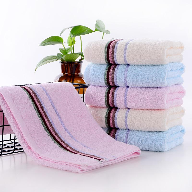 2020 New Product Pure Cotton Towel for Washing Face