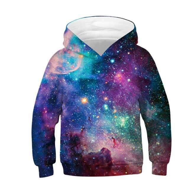 5 Boys Hoodie İçin Boys 2020 Sıcak Satış Ünlü Rahat sweatshirt Tees Oyun Gömlek Çocuk Çocuk Genç Giyim 3-13Y