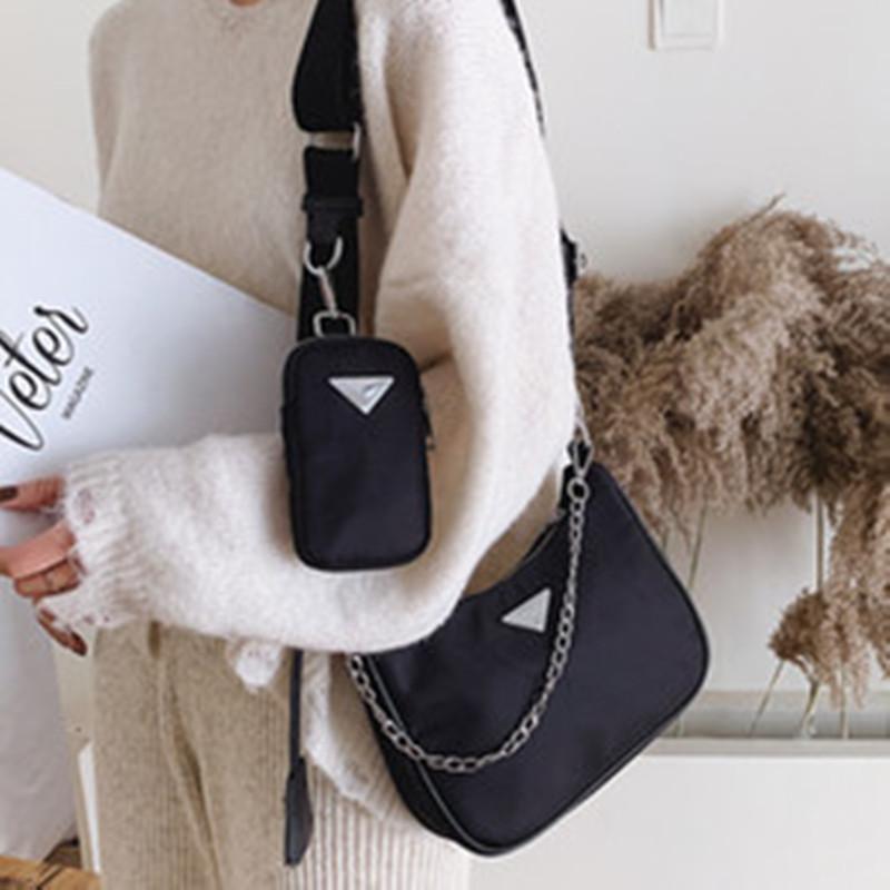 High Black Cross Bags Borse Borsa Fashion Borsa Frizione Donna Borsa a tracolla Messenger Donne Borse Borse Borsa Borsa Shippin Sacoche Zaino Free IXV GDRU