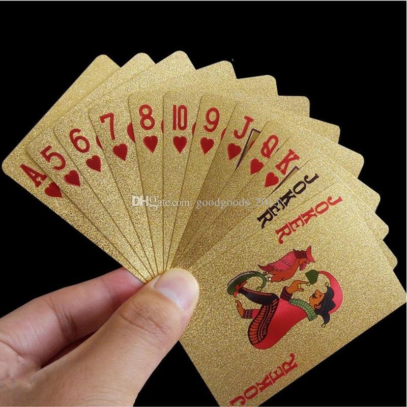 1 plate-forme étanche en plastique euros style feuille d/'argent cartes de