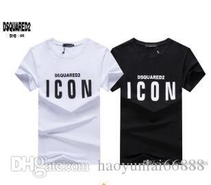 Les nouveaux hommes Hauts T-shirts hommes printemps été femmes sport à manches courtes T-shirt Femmes Hommes Mode Crowe hommes et femmes croix ICON chemise N08