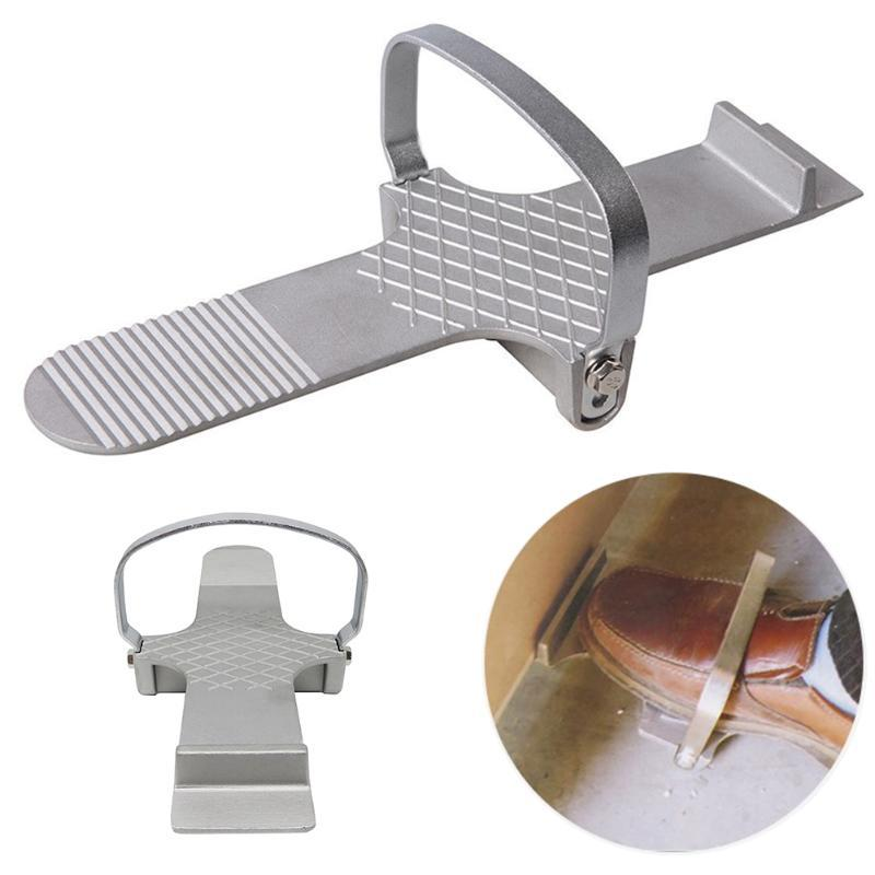 Alaşım Güçlü El Aracı Basit Alçıpan Kurulu kaldırıcı Kapı Ayak Kullanım Alçı Levha Kontrolü Onarım Kayma Önleyici Fonksiyonlu Plakalı