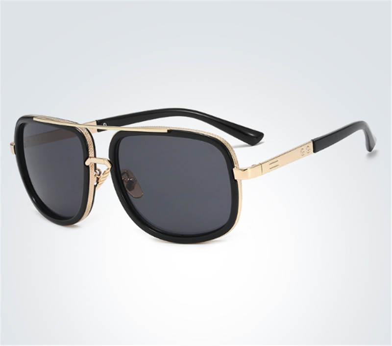 صيف رجل إمرأة نظارات أزياء الصيف الرجال النساء الشرير النظارات الشمسية UV400 الاختياري عالية Quality4