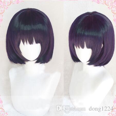 parrucche wish