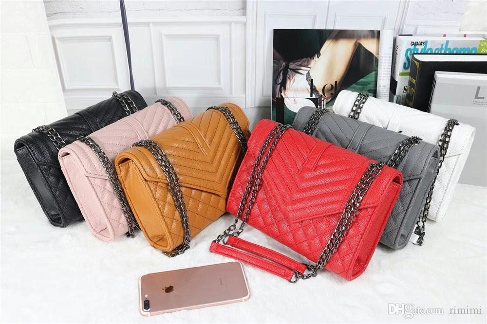 Kadınlar Sıcak Satış Yeni Tide # t34 için Tasarımcı çanta Kadınlar Lüks Çapraz Vücut Çanta Yeni Moda Omuz Çantası