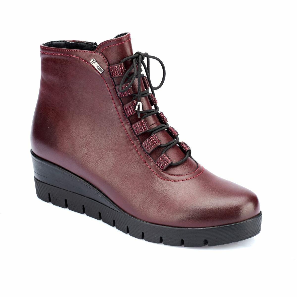 FLO 82. 150386.Z Borgogna Women 'S Boots Polaris