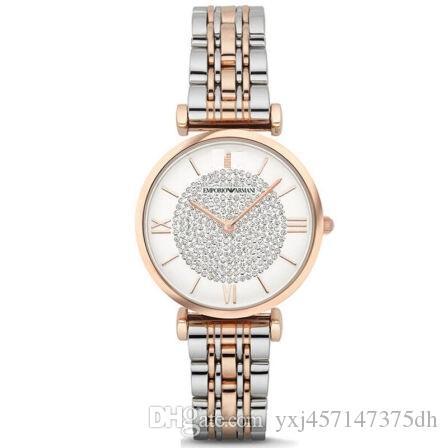 Klasik moda kadın izle ar1926 kuvars saatler Yüksek kalite Marka İzle ücretsiz kargo