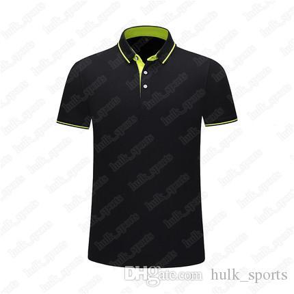 Sport polo di ventilazione ad asciugatura rapida di vendita caldi superiori gli uomini di qualità 2019 manica corta T-shirt comoda nuovo stile jersey145845