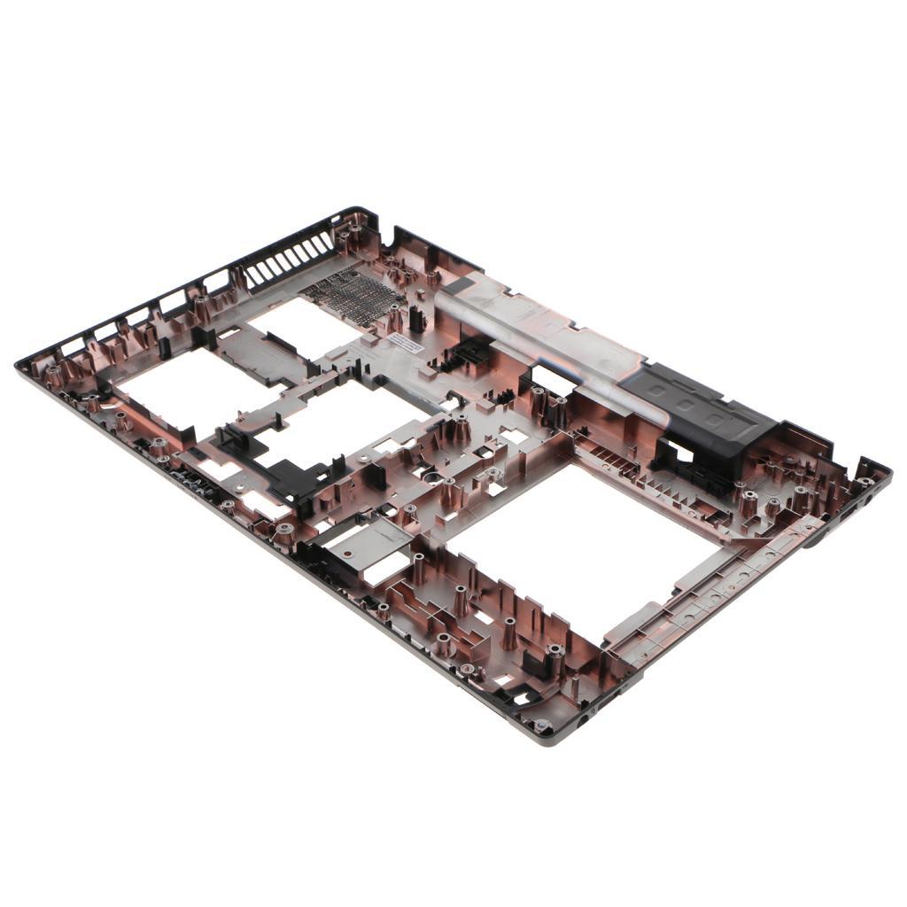 Para Lenovo IdeaPad N580, N585, P580, P585 inferior base de la cubierta del recinto