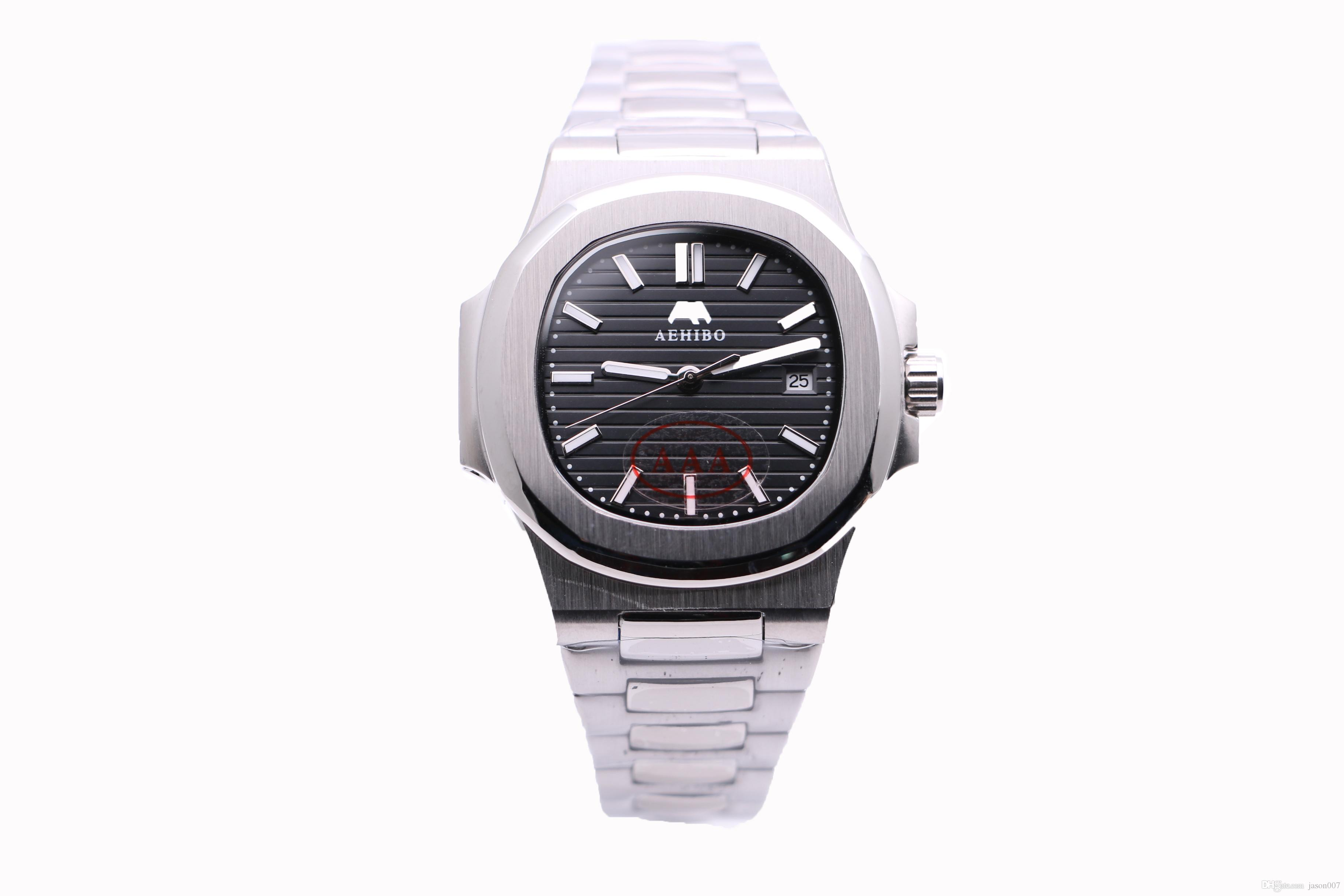 Hot Sale Quality Men 3866 Automatic Movement 116710 GMT Batman Ceramic Sapphire Dial Master 2 Jubilee Bracelet Watch Mens Watches Reloj
