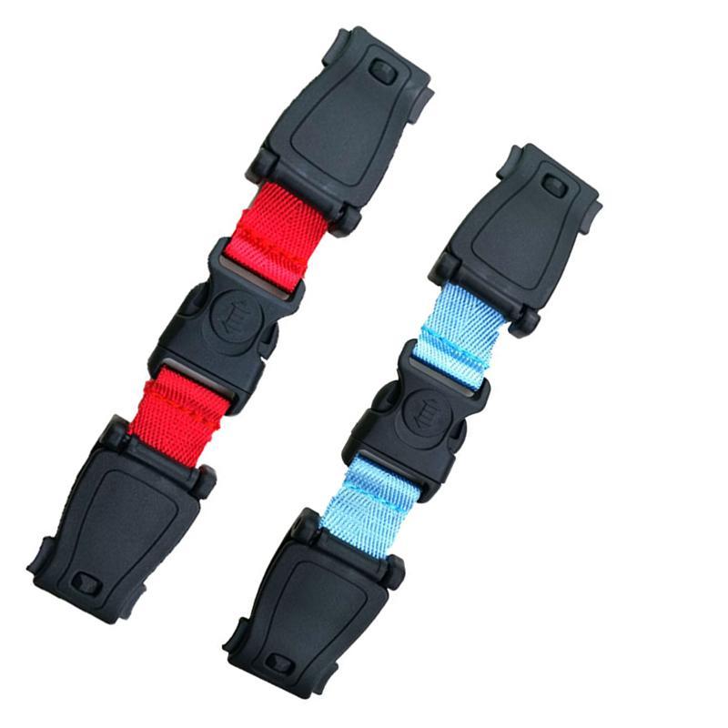 Прочного грудной обвязка Клипа Безопасной Пряжки автомобиль безопасность младенца сиденье ремень Пояс для ребенка Детей Детей ремня безопасности Автомобильных аксессуаров