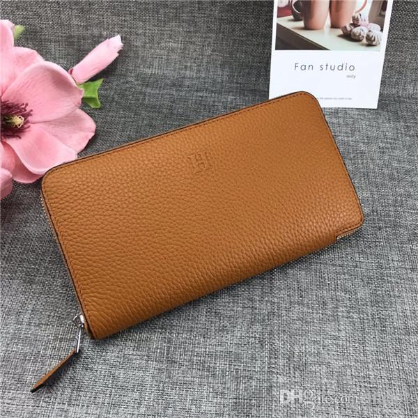 Sıcak erkekler kadınlar cüzdan tasarımcı lüks çanta Madeni Para Çanta hakiki deri kart sahibinin yıldızı 7264991 506 en kaliteli boyutu 10 kutu ile * 12CM