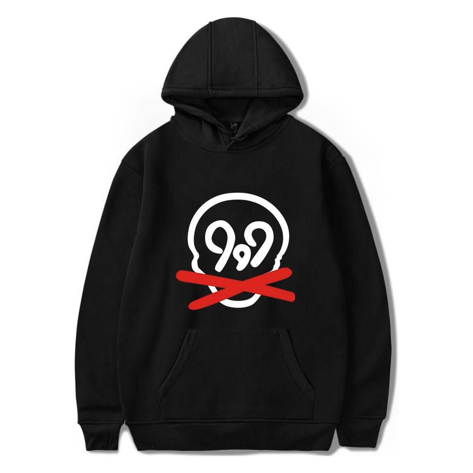 NEW Прибытие Дизайнер Juice Wrld Hoodies Мужские толстовки с капюшоном Мода Марка Мужские пуловеры Толстовки Свободные мужские Одежда 2XS-4XL Wholesales