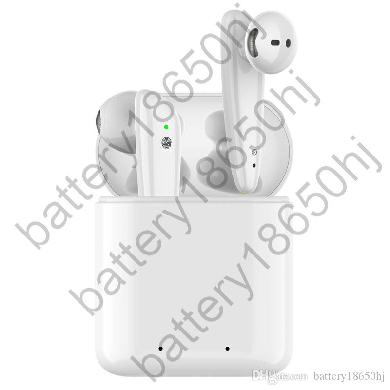Top qualité sonore Air Pro H1 Chip Rename GPS Bluetooth sans fil de charge du casque PK 3 pods AP Pro AP2 AP3 W1 Chip Oreillettes génération 3nd