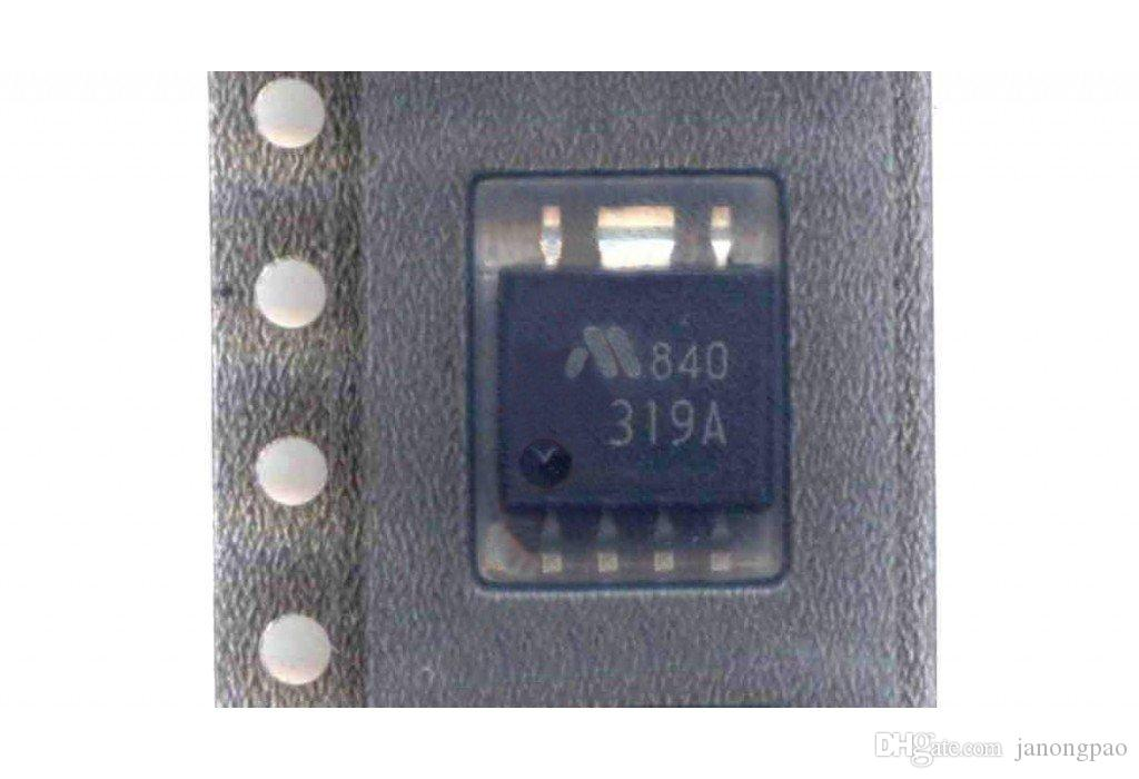3pcs MM1319AFBE,319A reset circuit for SONY color TV MM1319
