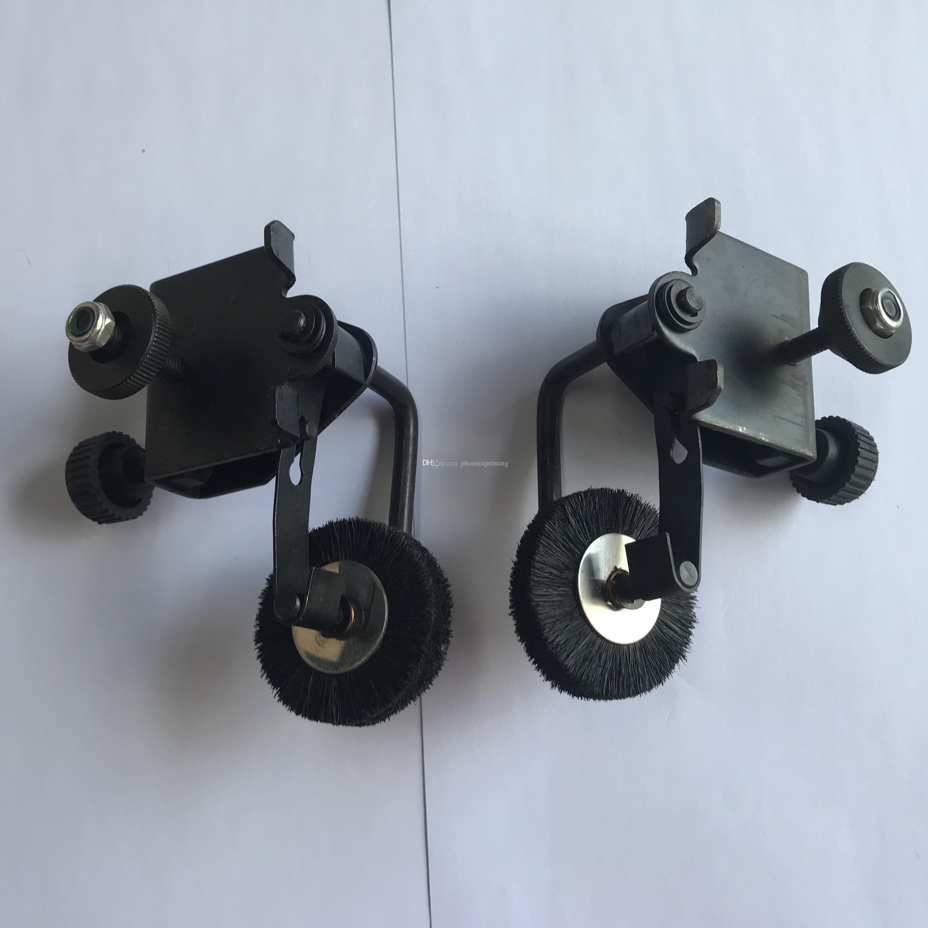 Phoenix bir çifti roland 700 fırça tekerlek yüksek kalite uluslararası standart sıcak satış