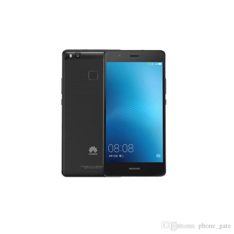 """Huawei original G9 téléphone mobile 4G LTE Hisilicon Kirin 650 Octa base 3 Go de RAM 16G ROM 5.2"""" Dual SIM Andorid téléphones cellulaires"""