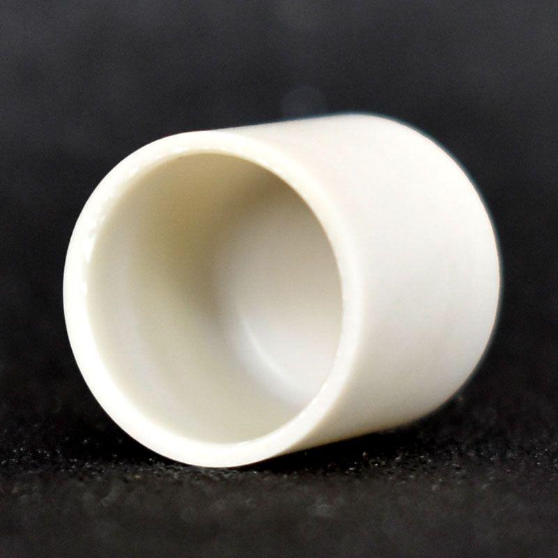 All'ingrosso Jcvap Aln Inserire l'alluminio Inserire in ceramica Nitride Inserire il fondo piatto di sapore superiore per il picco Atomizzatore di sostituzione del vaporizzatore di cera di ricambio