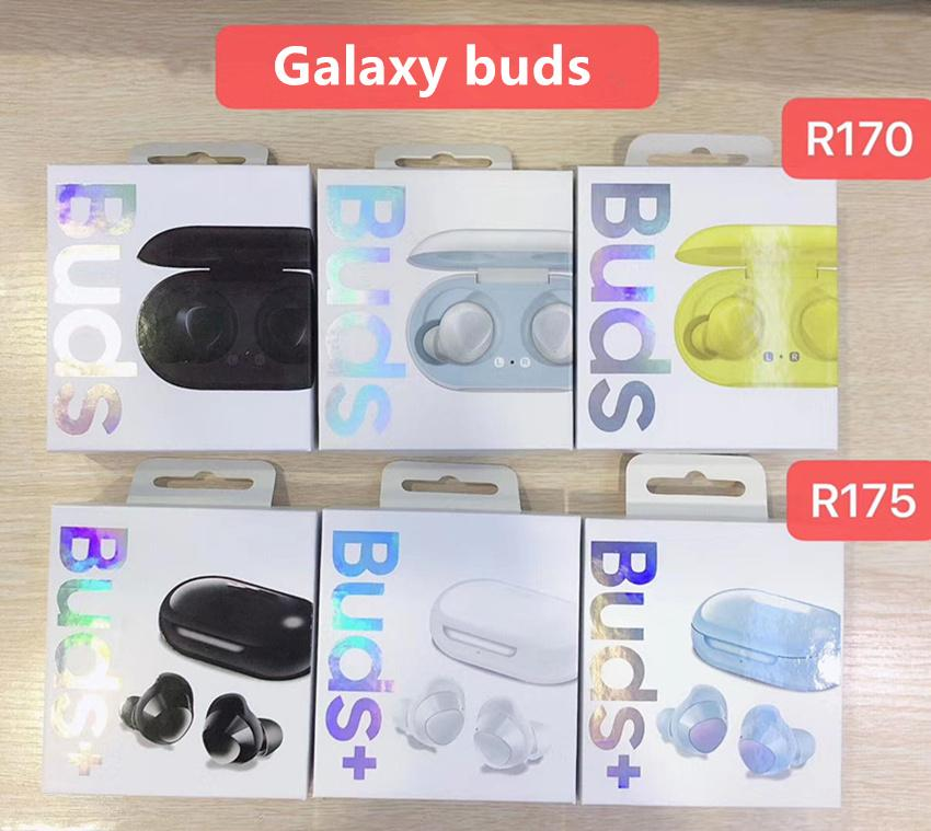 Top Quality Galaxy Buds R175 Headphones Sports Bluetooth Headset Bass Earbuds Wireless Charging Earphone For Samsung Buds Mobile Phone Headset Phone With Headset From Air2 16 09 Dhgate Com