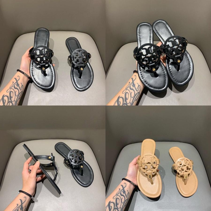 Kadınlar Moda Klasik Kadınlar Terlik Düz Ayakkabı Aksesuarları Plaj Seyahat Ev Boş şey # 723
