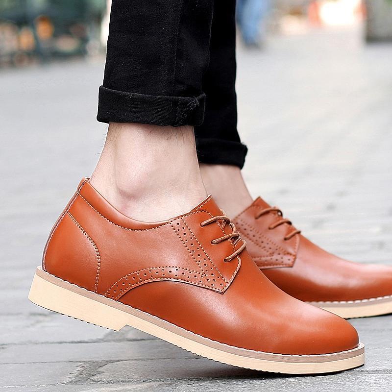 случайные мужские мужской обуви sapatos Cuero отдыха причинные горячие тапки дизайнер informales Mens Casual Zapatos для китайских Sapato спорта