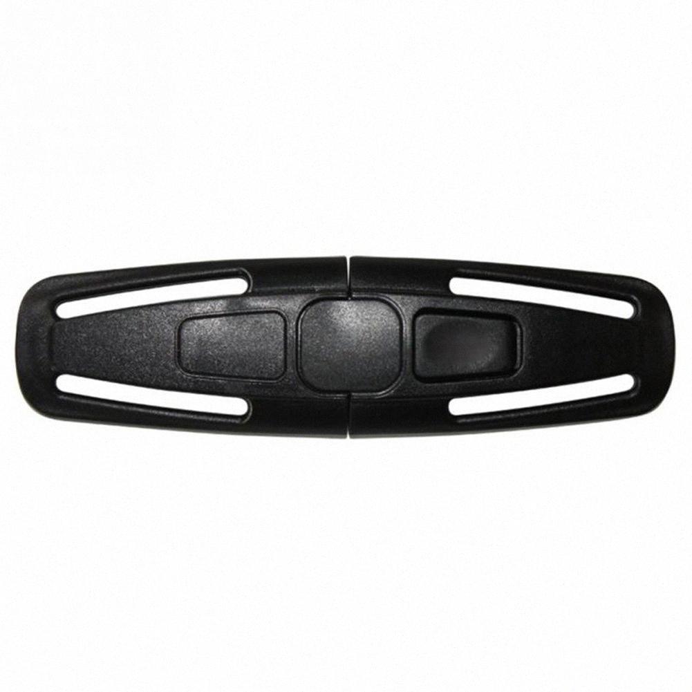 Durable Safe Lock Auto Kind Clip Buckle Latch-Baby-Sicherheits-Sitz-Gurt Harness Knoten Riemenverbinder Car Styling 82Rk #