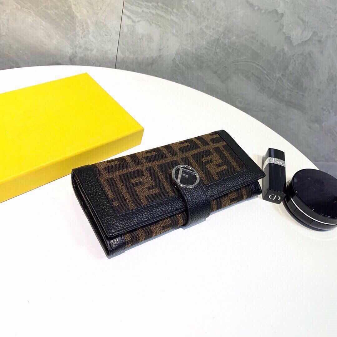 fonds de gros concepteur de portefeuille à long portefeuille dame multicolore concepteur-monnaie femme Porte-cartes embrayage poche zippée classique avec boîte 28