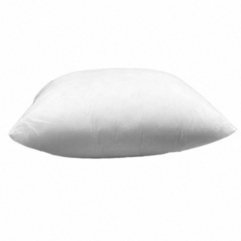 Wholesale 40X40 Cm Throw Pillow Inner PP Cotton Filler Very Soft Pillows Core Pillow Interior Cushion Filling Vacuum Packing Decor Pil j1M0#