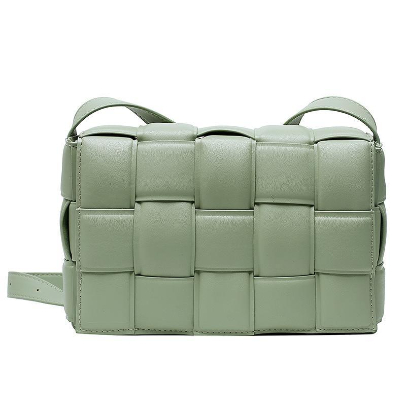 Rosa Sugao 2020 nuevo hombro de la manera del bolso de las mujeres bolsos crossbody del monedero del diseñador bolsa de hombro de lujo de la PU de cuero de las ventas calientes BHP